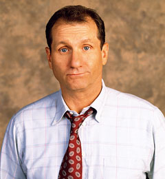 Back to: I care / Al Bundy