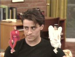 Matt Leblanc as Vinnie Verducci on MWC