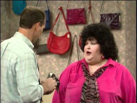 Al Bundy fat women jokes